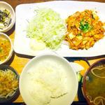 きらぼし食堂 - 料理写真: