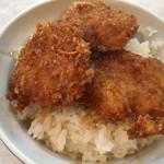 栄寿亭 - カツ丼A