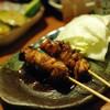 びんずる - 料理写真:美味しい親鳥