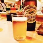 73020660 - キンキンに冷えたビール!!
