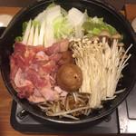73030492 - 鶏鍋