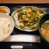 ナンクルナイサ きばいやんせ - 料理写真:なんくるセットAランチの全容