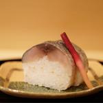 73037019 - 鯖寿司