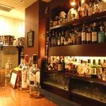 酒向Bar -