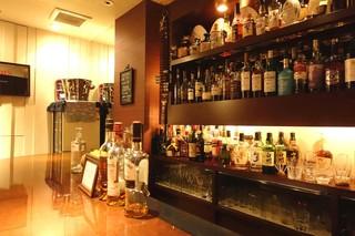酒向Bar
