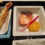 73038632 - 焼き魚