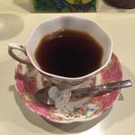 喫茶かるちぁー -