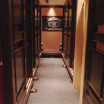 サエスタイル - お座敷は全席 完全個室の プライベート空間となっております♪