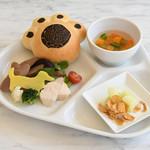 蜩の里 - 料理写真: