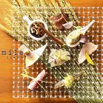 sumile TOKYO - sumile特製前菜の盛合せ