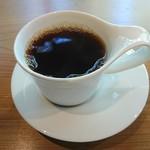 カフェ ヴァン - ホットコーヒー