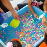 道の駅 原鶴 - 「朝倉の被災した子供たちに笑顔に!」を合言葉に夏まつりが開催されてました。