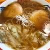 五福星 - 料理写真:わんたん麺