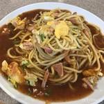 スパゲティ コモ - シガツ