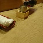 明日香 - 日本酒 日高見