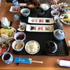 壺中の天 宿○文 - 料理写真:朝食