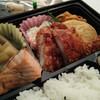 ホテル東京ガーデンパレス - 料理写真:3階の宴会場での会議用仕出し弁当