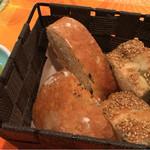 73053550 - 自家製パンが美味しい!