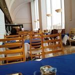 レストラン オーロラ - 内観