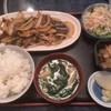 はるちゃん - 料理写真:焼肉定食1000円
