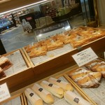 銀河堂1890 Sweets&Bakery -