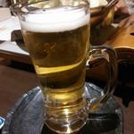73058498 - 生ビール【2017.9】
