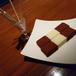 73059679 - 生チョコレート