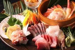 産地直送 お魚とお野菜 海畑 - 長崎県・五島列島沖合いで獲れる鮮度抜群の旬魚介