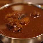 カレーの文化屋食堂 - 料理写真:覚醒カシミール