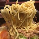 麺処 田ぶし - 麺