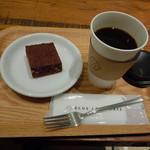 73062696 - Cafeメニュー的・でも美味しい