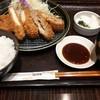 とんかつ和幸 - 料理写真:ふじ定食@962