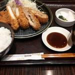 とんかつ和幸 東急ツインズ町田店