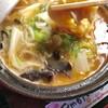 ちゃんこ名力士 - 料理写真:25年変わらぬ味。ロングセラーのオリジナルブレンドスープ