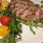 肉とワイン bonanza -