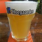 HIBIYASAROH - ヒューガーデンホワイト