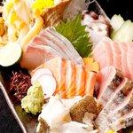産地直送 お魚とお野菜 海畑 - 長崎県・五島列島沖!!朝獲れ鮮魚をご堪能ください