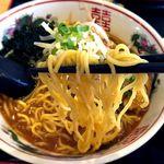 味道本色 - 麺 2017.7.13