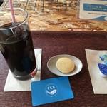 キッチン くじら - コーヒー 2017.03.09