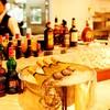 グリルキッチン ボン・ロザージュ - ドリンク写真:アルコールドリンク飲み放題も。