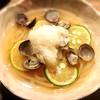ゑぽっく - 料理写真:酢だち香るしじみ冷麺