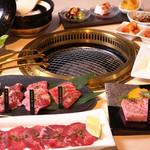 焼肉Dining金の鶴 - メイン写真: