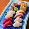 たまゆら - 料理写真:握り寿司