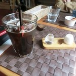 Cafe Gourmand -