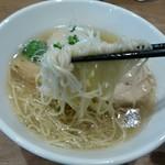 73088331 - 自家製麺 細麺