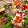 北海道海鮮 ビストロ 漁