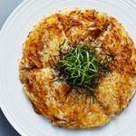 キリンシティプラス - しらすの焼きじゃが麺