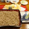 八兵衛 - 料理写真:天盛そば大盛
