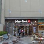MeetFresh 鮮芋仙  - たまに行くならこんな店は、赤羽駅近くの「BIVIO」1Fにテナント入りしている、「MeetFresh 鮮芋仙 赤羽BIVIO店」です。