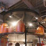 MeetFresh 鮮芋仙  - 店内は天井が広く開放的な雰囲気で